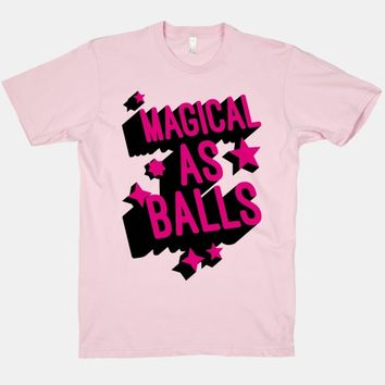 Magical As Balls