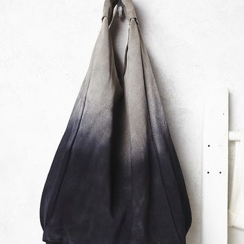 Free People Atwood Suede Hobo