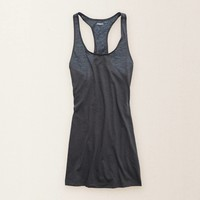 Aerie Racerback Coverup, Stone   Aerie for American Eagle