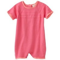 Angel Dear Baby-Girls Newborn Miro Shortie Sweater $36.00