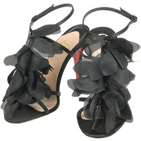 Christian Louboutin Mount street sandals - &amp;#36;229.00