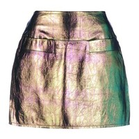 Marc By Marc Jacobs Mini Skirt - Marc By Marc Jacobs Skirts Women - thecorner.com