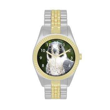 Peregrine Falcon Wrist Watch
