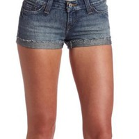 Levi`s Juniors Cut Off Short $29.99