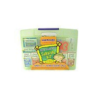 Little Remedies New Parents Survival Kit $31.28