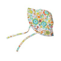 Zutano Baby-girls Infant Balalaika Sun Hat $17.50