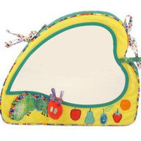 The World of Eric Carle The Very Hungry Caterpillar Mirror Toy by Kids Preferred $19.99