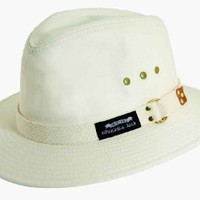 Panama Jack Canvas Safari Hat $28.00