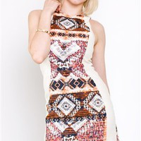Shona Joy Scratch The Surface Dress- Shona Joy Dresses- $199.99
