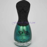 Nfu Oh Victorian polish Number 122 [NL-122] - $12.50 : Fabuloustreet.com, From Professional Acrylic system to the fabulous nail polishes, Nfu Oh offers superior quality to all.