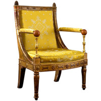 Precious Empire Chair