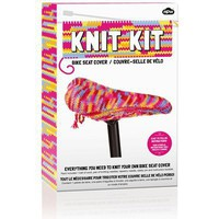 Bike Seat Cover Knit Kit - Whimsical & Unique Gift Ideas for the Coolest Gift Givers