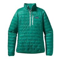 Patagonia Women's Special Edition Nano Puff® Pullover