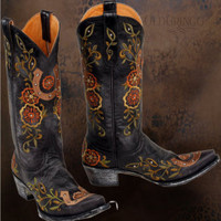 Old Gringo Womens Boots