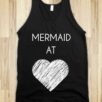 Mermaid at heart - The basics
