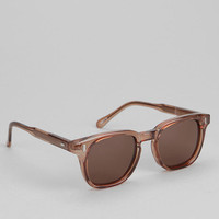 Spitfire Studio Tan Sunglasses