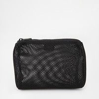 Mesh Make Up Bag