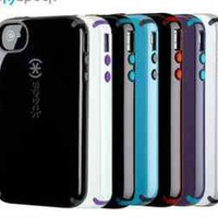 Brand New Speck CandyShell for Apple iPhone 4S/4 Skin Case 15 Color