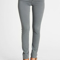 In The Know Gray Sateen Pants - $54.00: ThreadSence, Women's Indie & Bohemian Clothing, Dresses, & Accessories