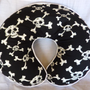 Boppy Nursing Pillow Cover Punk Roc.. on Luulla