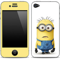 Despicable Me 2 iPhone Skin FREE SHIPPING