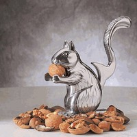 Gadget must haves / Now that&#x27;s a nut cracker!