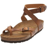 BIRKENSTOCK Yara Womens Thongs