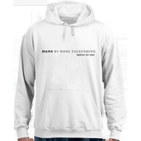 Mark by Mark Zuckerberg Hoodie Sweatshirt from mark by mark zuckerberg
