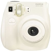 Walmart: Fujifilm Instax Mini 7S Instant Camera (includes Fujifilm Mini Film 10pk)