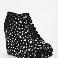 Jeffrey Campbell Starz 99 Tie Wedge