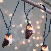 Owl Illuminate the Way Lights | Mod Retro Vintage Decor Accessories | ModCloth.com