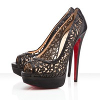 Christian Louboutin Pampas Pump 150mm