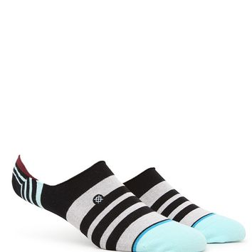 Stance Callum Super Invisible Socks - Mens Socks - Black - One