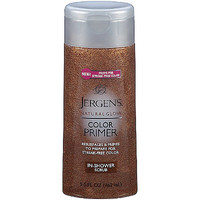 Natural Glow Color Primer In Shower Scrub