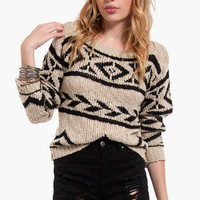 Scripture Sweater $43