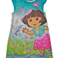 Dora the Explorer Nightgown for Toddler Girls $16.99
