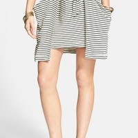 Women's Free People 'All Tied Up' Layered Skirt,