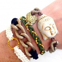 Buddhalicious Wrist Party Set