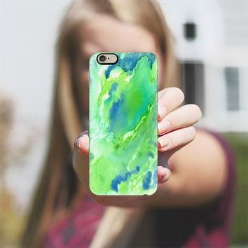A Touch of Blue iPhone 6 case by Rosie Brown | Casetify