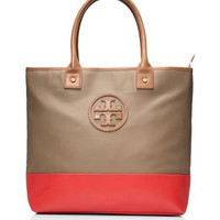 Dipped Canvas Jaden Tote