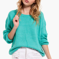 Coastal Breeze Sweater $43
