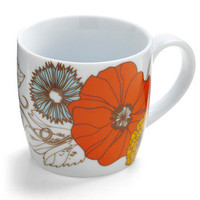 Just Add Flower Mug | Mod Retro Vintage Kitchen | ModCloth.com