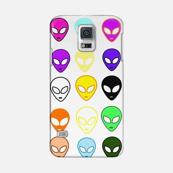 extraterrestrial iPhone 5 case by DuckyB | Casetify