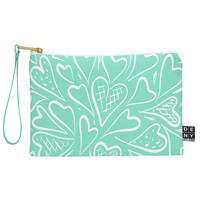 Lisa Argyropoulos Love is in the Air Pouch