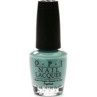 OPI Mermaid&#x27;s Tears NLP18 (creme)