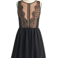 Elegant Romance Dress | Mod Retro Vintage Dresses | ModCloth.com
