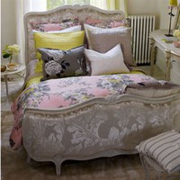 Oranienbaum Bedding - Designers Guild | Burke Decor