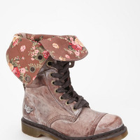 Dr. Martens Triumph 1914 Floral Boot