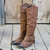 Stomping Ground Boots, Rugged Boots & Shoes
