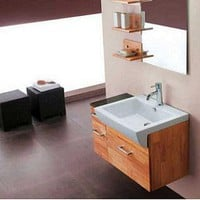 Single Sink Vanity by MaxVanities
